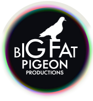 BIG FAT PIGEON